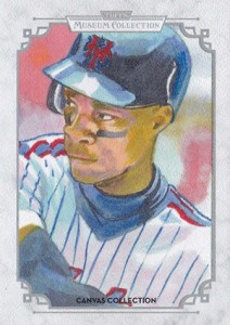 Hitting the Canvas: 2014 Topps Museum Collection Canvas Collection Gallery 24