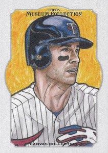 Hitting the Canvas: 2014 Topps Museum Collection Canvas Collection Gallery 3