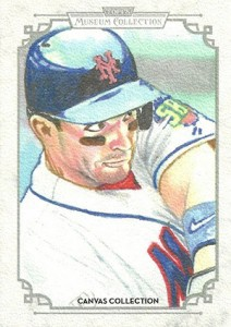 Hitting the Canvas: 2014 Topps Museum Collection Canvas Collection Gallery 50