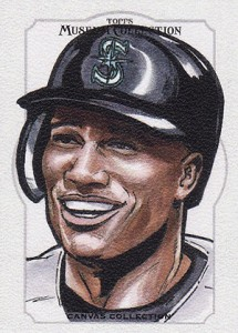 Hitting the Canvas: 2014 Topps Museum Collection Canvas Collection Gallery 5