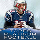 2014 Topps Platinum Football Cards