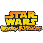 2014 Topps Star Wars Wacky Packages Trading Cards