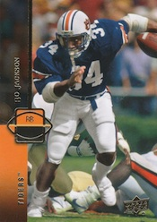 2014 Upper Deck Football Cards 30