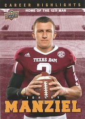 2014 Upper Deck Football Cards 37