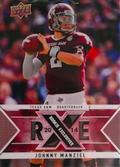 2014 Upper Deck Football Cards 39