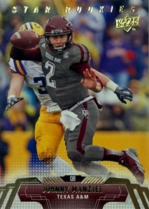 2014 Upper Deck Football Cards 28