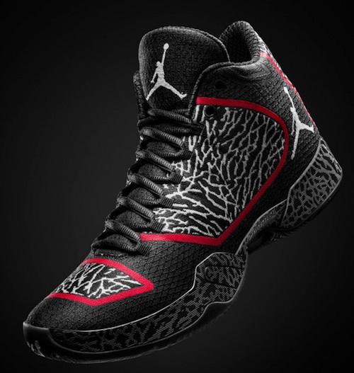 Air Jordan XX9 - 2014