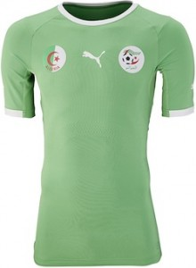 Complete Visual Guide to the 2014 World Cup Jerseys 2
