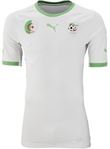 Complete Visual Guide to the 2014 World Cup Jerseys 1