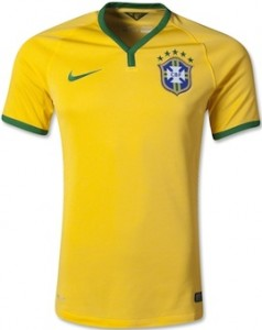 Complete Visual Guide to the 2014 World Cup Jerseys 12
