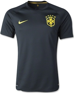 Complete Visual Guide to the 2014 World Cup Jerseys 14
