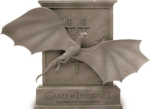 Ultimate Guide to Game of Thrones Collectibles 17