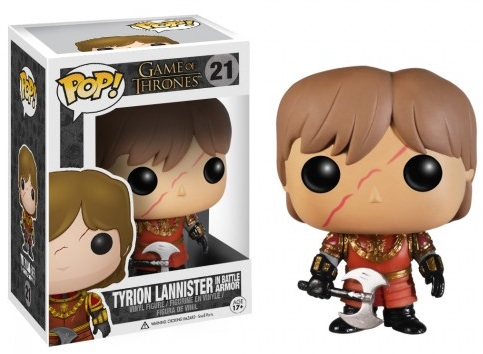 Game of Thrones Funko Pop! Figures