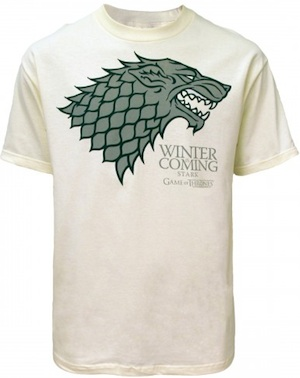 Game of Thrones Shirts