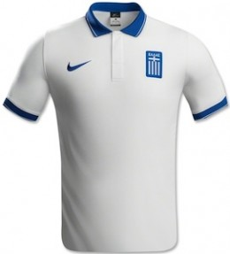 Complete Visual Guide to the 2014 World Cup Jerseys 35