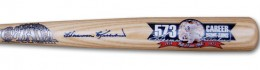 Harmon Killebrew Signed Bat