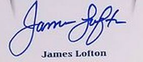 James Lofton Cards, Rookie Card and Autographed Memorabilia Guide 20