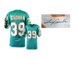 Larry Csonka Cards, Rookie Card and Autographed Memorabilia Guide 25