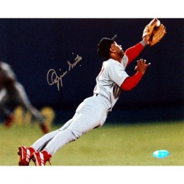Ozzie Smith Cards, Rookie Cards and Autographed Memorabilia Guide 25
