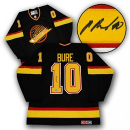 Pavel Bure Cards, Rookie Cards and Autographed Memorabilia Guide 23