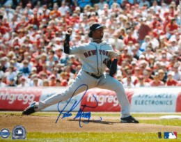 Pedro Martinez Cards, Rookie Card and Autographed Memorabilia Guide 24