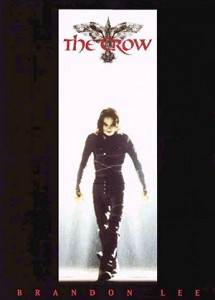 The Crow Flies with Upper Deck in Trading Card and Memorabilia Deal 1