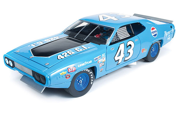 Richard Petty Cards and Autographed Memorabilia Buying Guide
