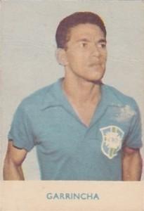 1958 Alifabolaget Garrincha #632