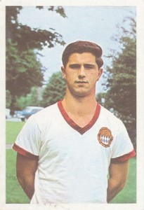 1965-66 Bergmann Gerd Muller