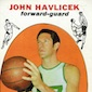 Top 20 Budget Hall of Fame Basketball Rookie Cards of the 1950s & 1960s