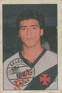 1987 CAMPEONATO BRASILEIRO 87 Romario