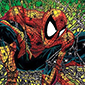 5 Amazing Spider-Man Trading Card Sets