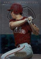 Scott Rolen Cards, Rookie Cards and Autographed Memorabilia Guide