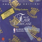 1996-97 Flair Showcase Basketball Cards