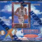 1996-97 Skybox E-X2000 Basketball Cards