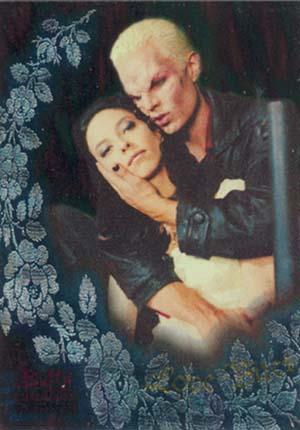 1999 Inkworks Buffy the Vampire Slayer Season 2 Trading Cards 27
