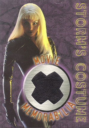 2000 Topps X-Men Movie Trading Cards 26
