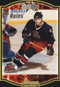 Rick Nash Cards, Rookie Cards and Autographed Memorabilia Guide 25