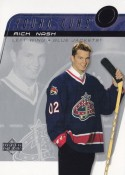 Rick Nash Cards, Rookie Cards and Autographed Memorabilia Guide 27