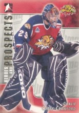 Corey Crawford Cards, Rookie Cards and Autographed Memorabilia Guide 27