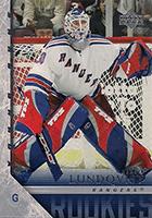Henrik Lundqvist Rookie Card Guide