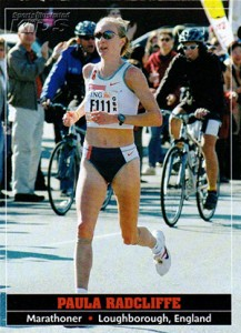 2005 SI for Kids Paula Radcliffe