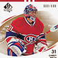 Carey Price Rookie Cards Checklist and Guide