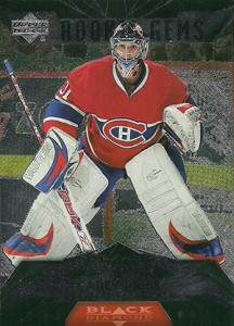 Carey Price Rookie Cards Checklist and Guide 11