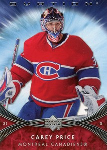 Carey Price Rookie Cards Checklist and Guide 15