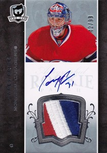 Carey Price Rookie Cards Checklist and Guide 17