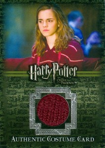 2007 Artbox Harry Potter and the Order of the Phoenix Trading Cards 25