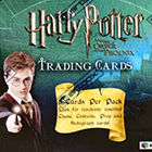2007 Artbox Harry Potter and the Order of the Phoenix Trading Cards