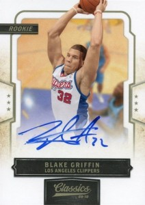 Top 10 Blake Griffin Rookie Cards 6