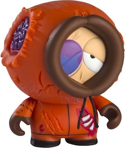 2011 Kidrobot X South Park Mini Vinyl Figures 36